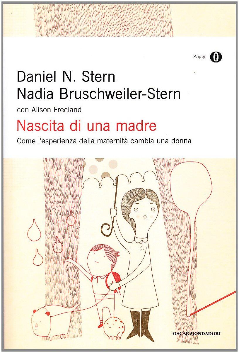 Nascita di una madre di Daniel Stern