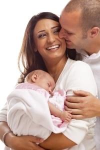 Anche i papà hanno un ruolo nell'allattamento