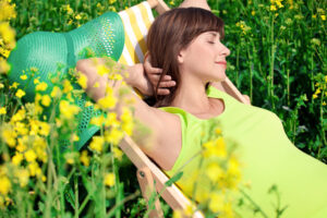 Controlli senologici: anche in gravidanza