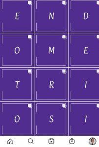 12 domande sull'endometriosi